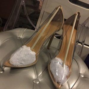 Kim k yeezy like heels